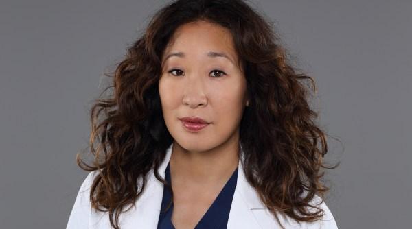 Cristina Yang Officially Returning 'grey' Anatomy'
