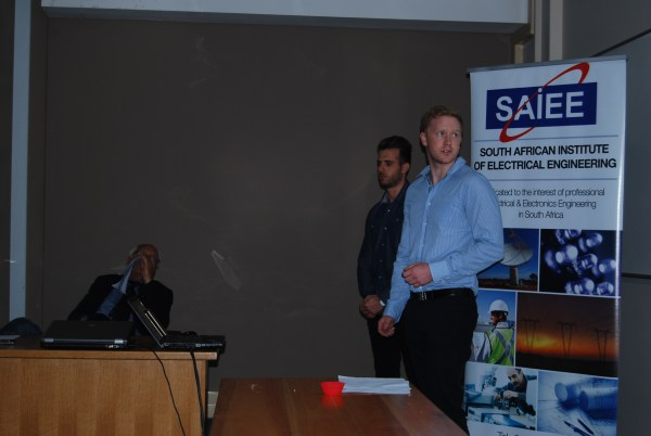 Saiee South African Institute Of Electrical