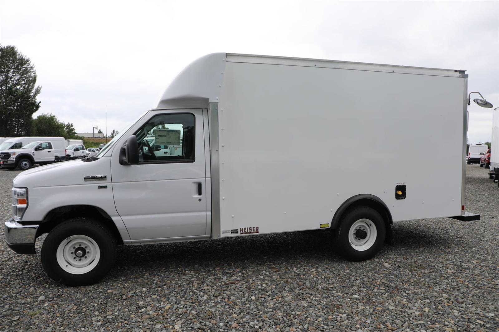 New 2019 Ford E-350 Cutaway Van for sale in Kent. WA | #E9453