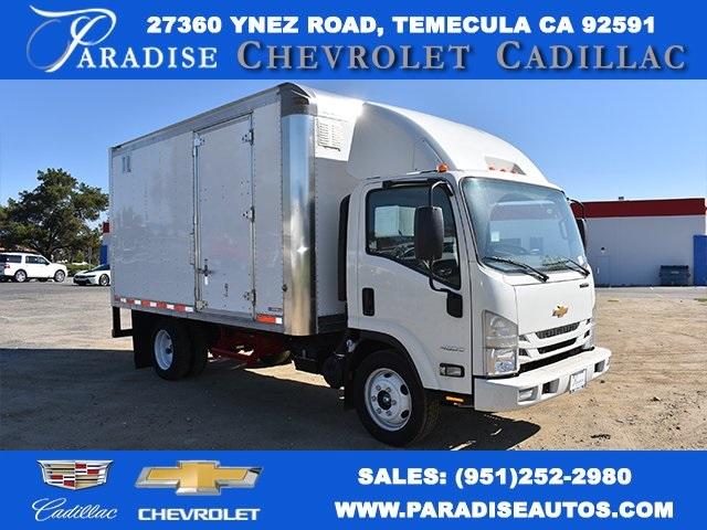 Paradise Chevrolet Commercial Work Trucks And Vans