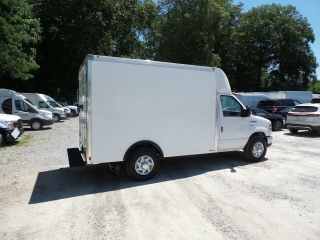 New 2019 Ford E-350 Cutaway Van for sale in West Chester. PA | #WU191045