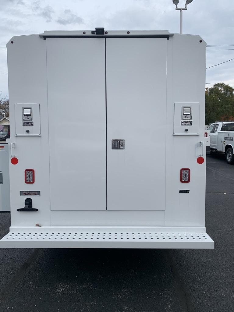 hight resolution of 2019 transit 350 hd drw 4x2 reading service utility van t91212 photo 1