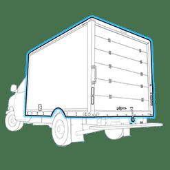 Ram Mechanics Body Trucks Poway, CA