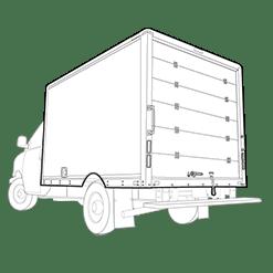 Rockport Commercial Vehicles Cutaway Vans