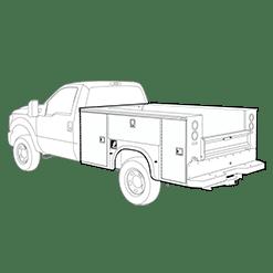 Knapheide Work Ready Upfitted Trucks For Sale