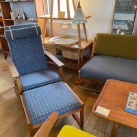 知る人ぞ知るデンマーク家具のhaluta(ハルタ) 東京ショールーム