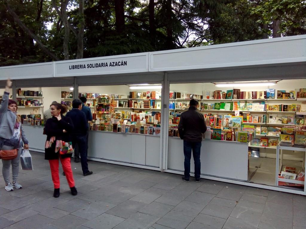 Feria del libro Laredo