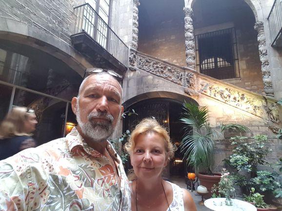 Barcelone 17 août 2017 (6s