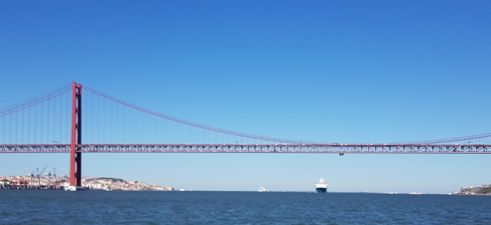 Lisbonne pont Vasco de Gama-cm