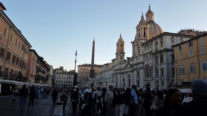 Rome 20092017 (140m