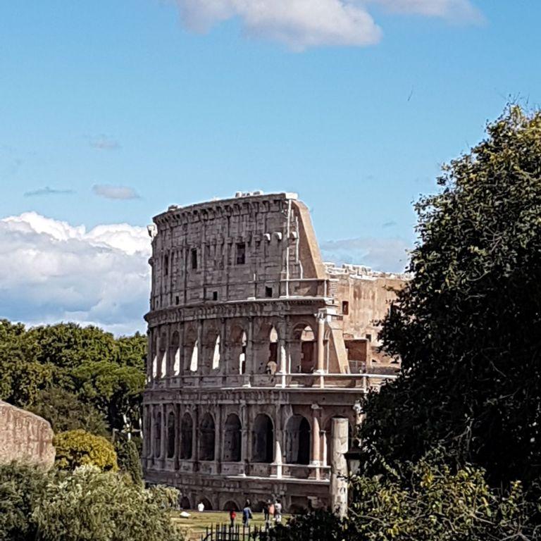 Rome 20092017 (60s
