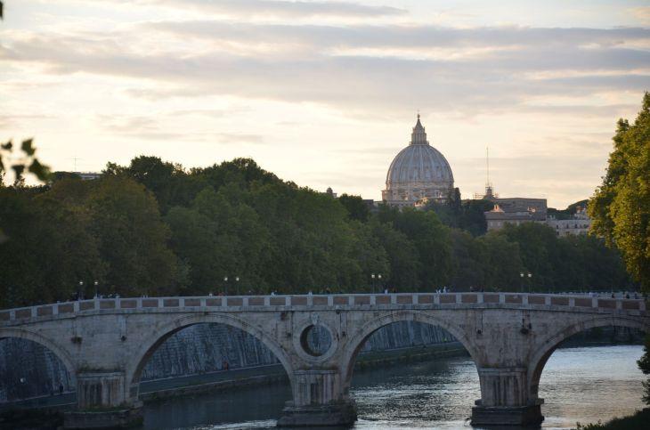 Rome J2 (202m