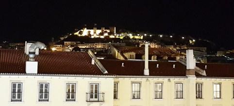 chateau st georges la nuit