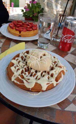"Version ""gros gourmand"" - Halki"