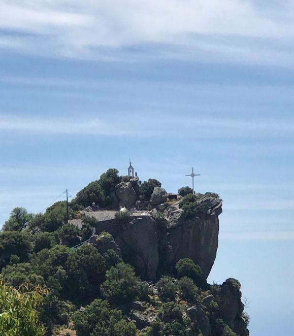vue depuis Kalamafka.