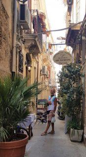 Syracuse - Sicile 2020