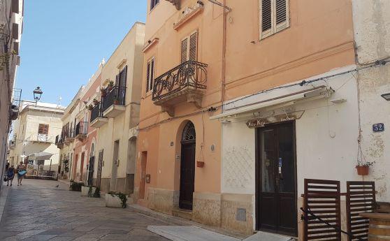 Sicile - Flavignana