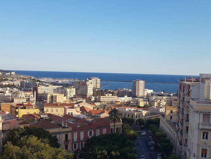 Cagliari 2020