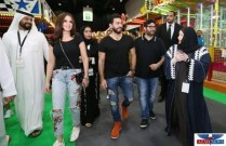 Tamer Hosny's Visit to Modhesh World - 3