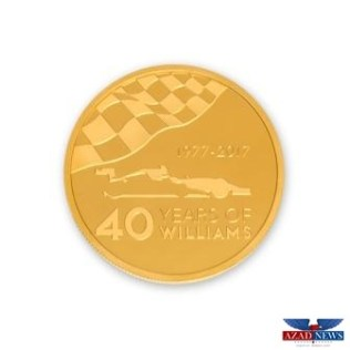 Williams_2.5_o_._Gold_Reverse