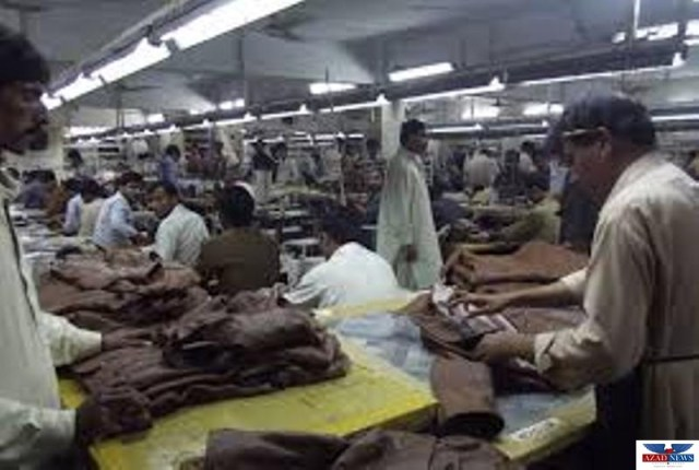 PAKISTANI LEATHER PRODUCTS ARE THE BEST IN THE WORLD.SHEIKH ALLA-U-DIN