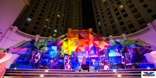 JBR Sets to WOW with 24-Week Season of Celebrations