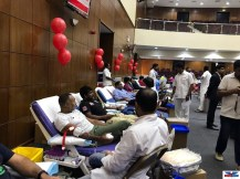 Pics Blood Donation Camp (14)
