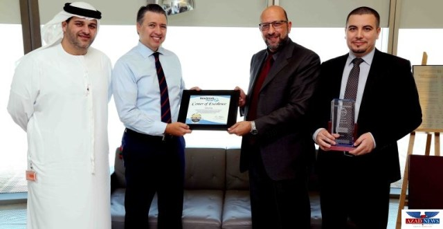 Al Hilal Bank earns prestigious 'Call Center of Excellence' recognition by BenchmarkPortal