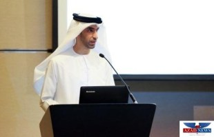 His Excellency Dr. Thani bin Ahmed Al Zeyoudi, Minister of Climate Chang...
