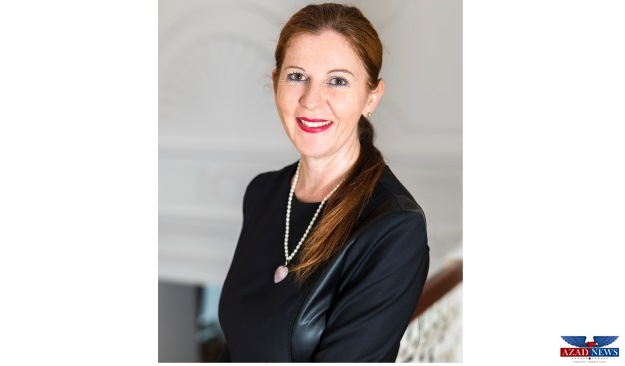 SHANGRI-LA HOTELS & RESORTS WELCOMES SANDRA SIMONE LEIBROCK AS DIRECTOR OF SALES & MARKETING