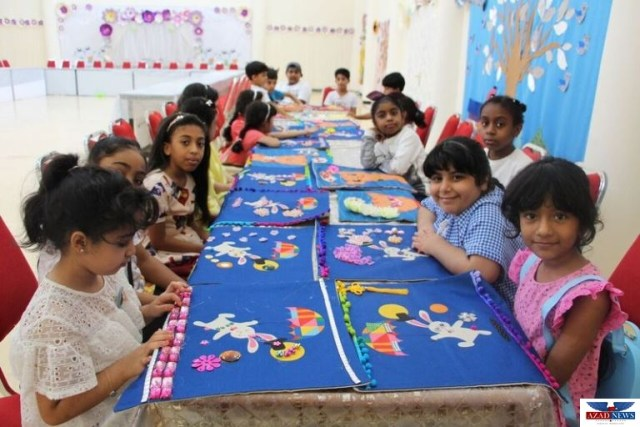 Kalba Ladies Club – 15 Years of Stimulation, Motivation and Innovation for Women