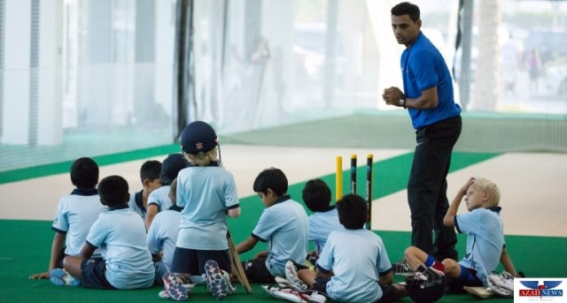 MAKE YOUR CHILD'S EASTER BREAK BY REGISTERING FOR THE ICC ACADEMY'S EASTER CAMP!
