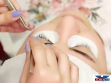 Russian Lashes 1