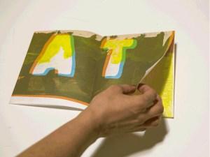 HEAT HEART artist book