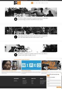 Homepage English