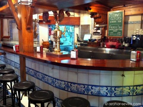 becerra bar
