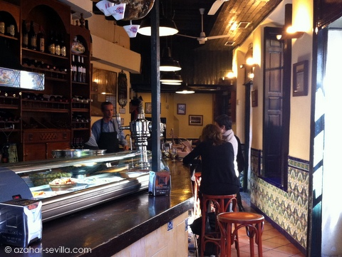 coloniales 1 bar