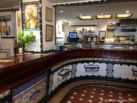 golondrinas bar