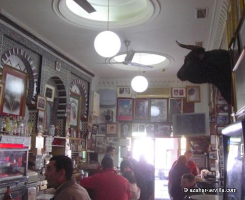 Bar Santa Ana