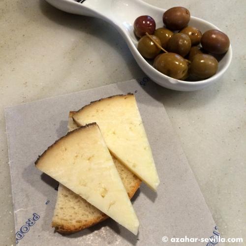 san lorenzo queso