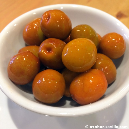 casa santa pola pimenton olivs
