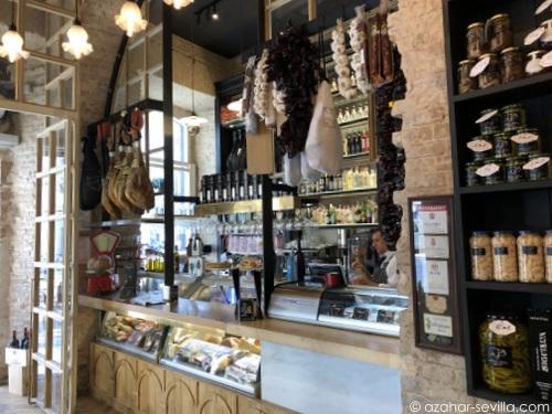 Sevilla tapas blog sevilla tapas - Bar coloniales sevilla ...
