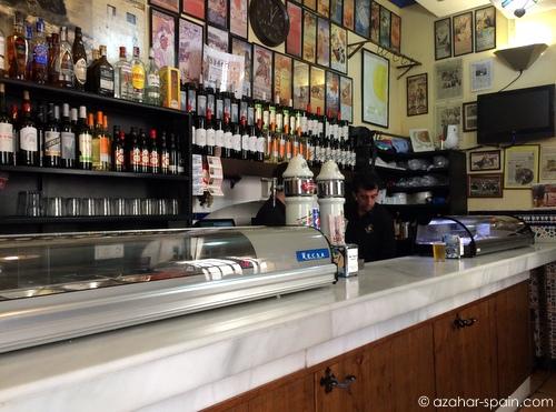 bar santos bar