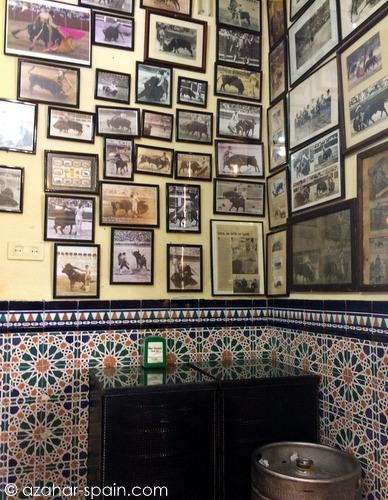 bar santos corner