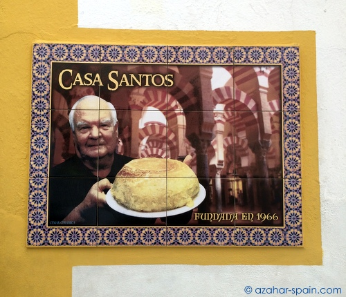 bar santos founded 1966