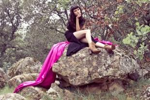 Photographer: Luis Giovani MUAH: Elvisa Sehic Stylist: Kenyatta Jones Model: Diana Azalea Jeanette