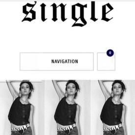 SINGLE Underwear by Galina Sobolev ( https://www.singleunderwear.com/ )