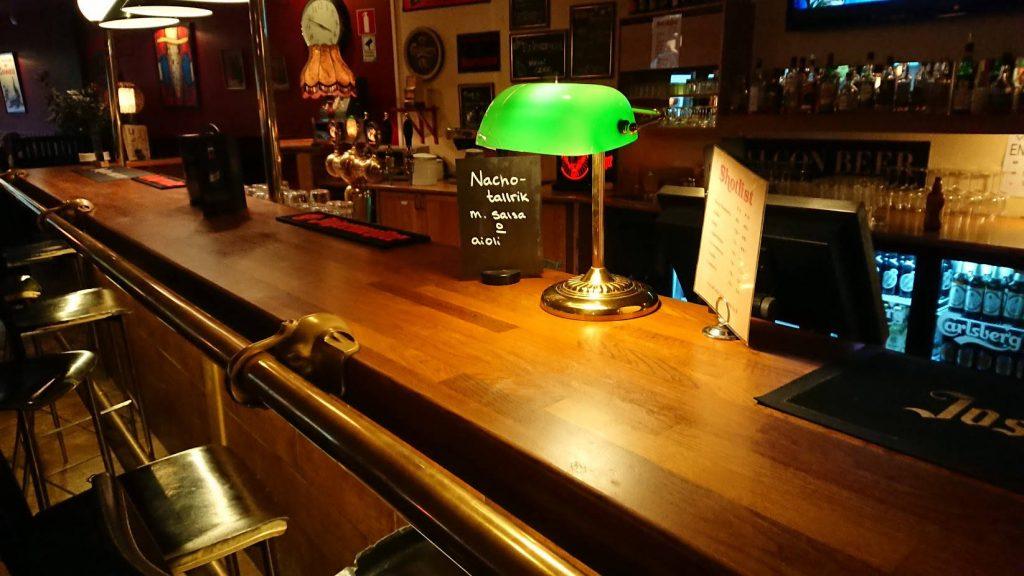 Azalee Bar