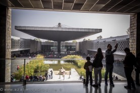 Anthropology Museum, Mexico