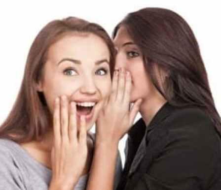 ائتمان السر والمرأة